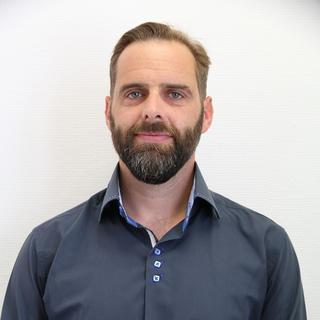 Arnaud Crépin, Directeur de l'enseignement