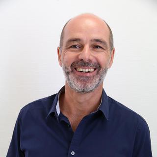 Pascal Goëlo, coordinateur pédagogique 5ème année