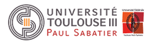 Logo de l'Université de Toulouse